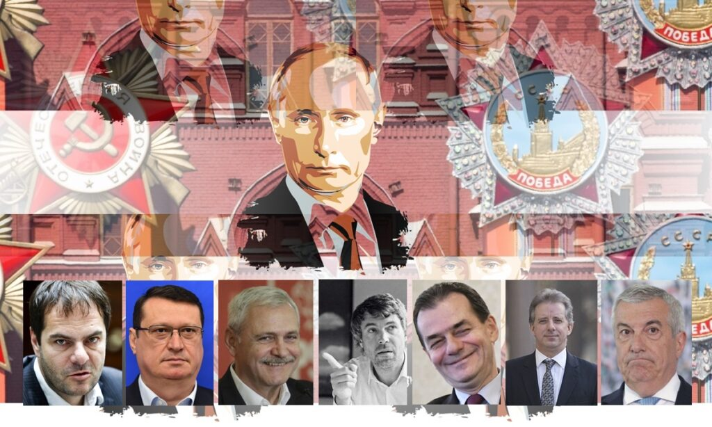 ENERGY LEAKS: Spioni, oligarhi, politicieni români implicați direct în mafia din ENERGIE cu conexiuni directe la Moscova