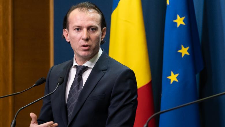 Cîţu ar trebui să trimită Corpul de Control la toate instituțiile, nu doar la Apele Române