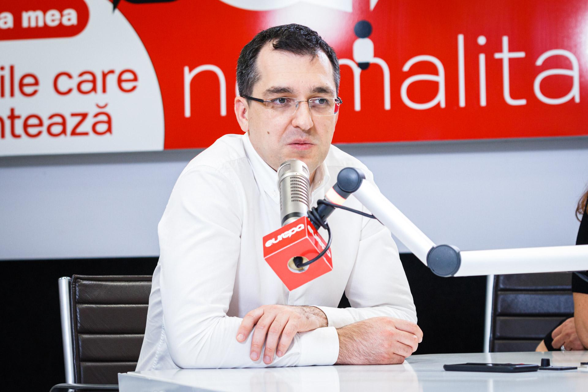 Vlad Voiculescu: PSD este de vină pentru tragedia de la Matei Balș – ROPRES.RO