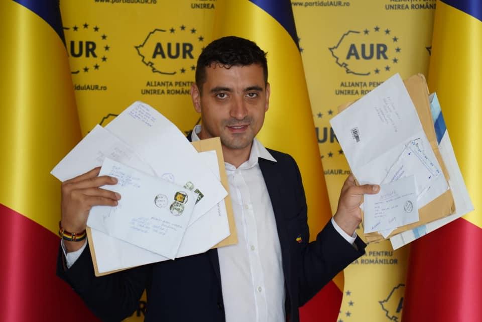 """AUR face presiuni asupra Guvernului pentru finalizarea proiectul """"Autostrada A7"""" în doar 3 ani – ROPRES.RO"""