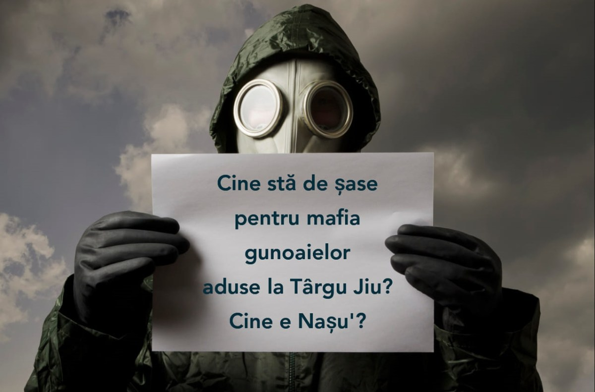 POLARIS: Rechinii gunoaielor, abonați la contractele cu dedicație de la PSD. Poluare și mirosuri pestilențiale la Târgu Jiu
