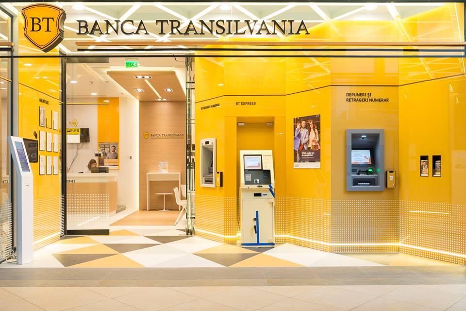 BT, cea mai mare bancă din România, profit de 1,2 miliarde de lei în 2020