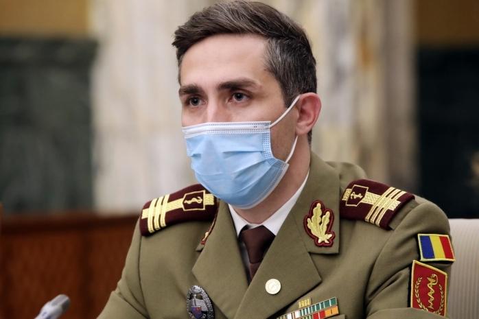 """Valeriu Gheorghiță: """"Programarea la vaccinare pentru populația generală se va putea face după 15 martie"""""""