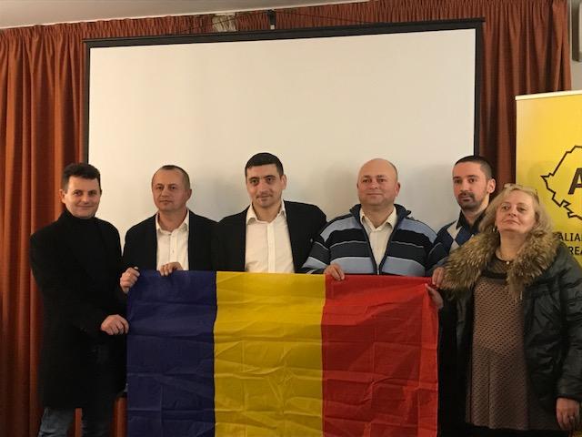 George Badiu(AUR): Primii pași pentru construirea spitalului promis românilor – ROPRES.RO