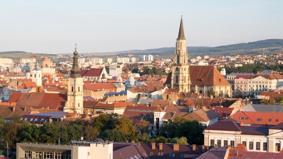 Prețul chiriilor din Cluj-Napoca a scăzut cu 40%. Motivul principal este plecarea studenților