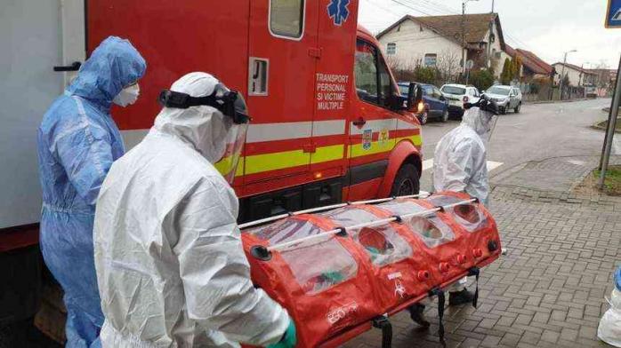 9 clujeni, infectați cu COVID-19, AU MURIT în ultimele 24 de ore. Situația epidemiologică la Cluj