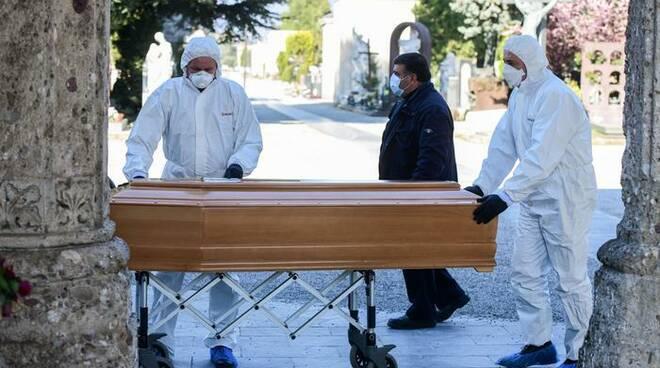 Situație GRAVĂ la Cluj! În ultima săptămână au murit 41 de oameni infectați cu COVID-19