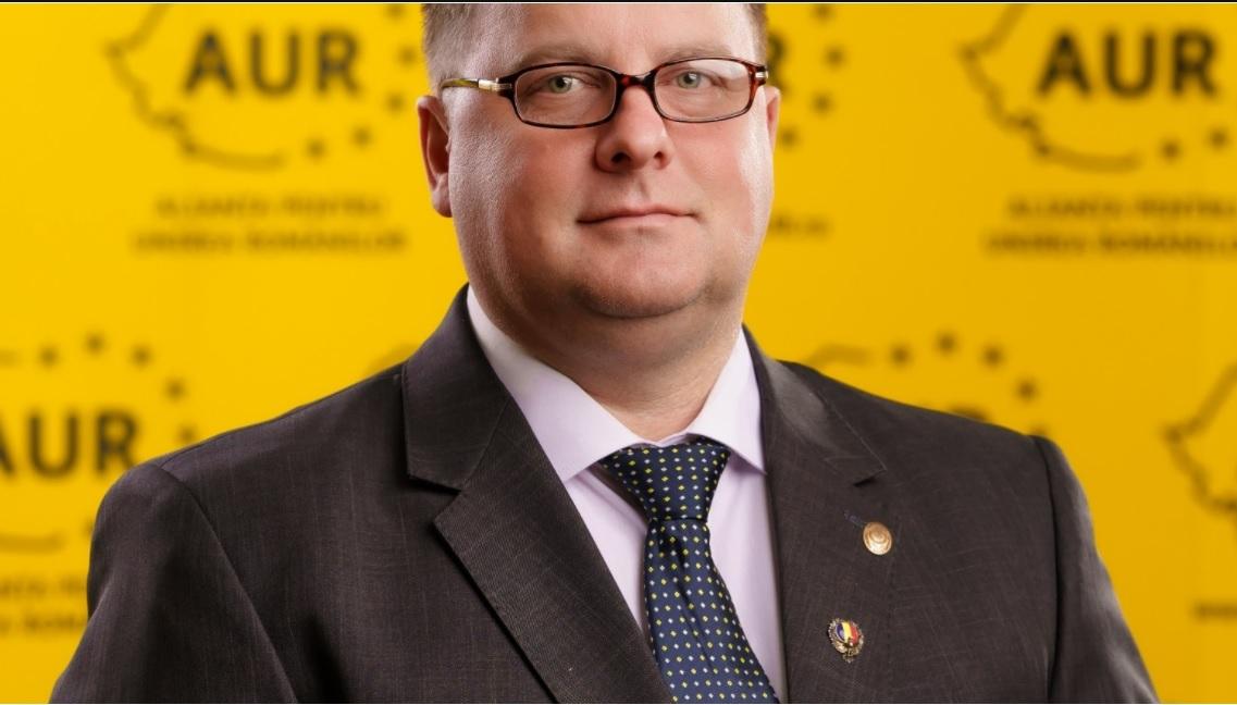 Deputat AUR: Guvernul PNL-USR-UDMR a demonstrat că nu are soluții. Este vremea să plece acasă