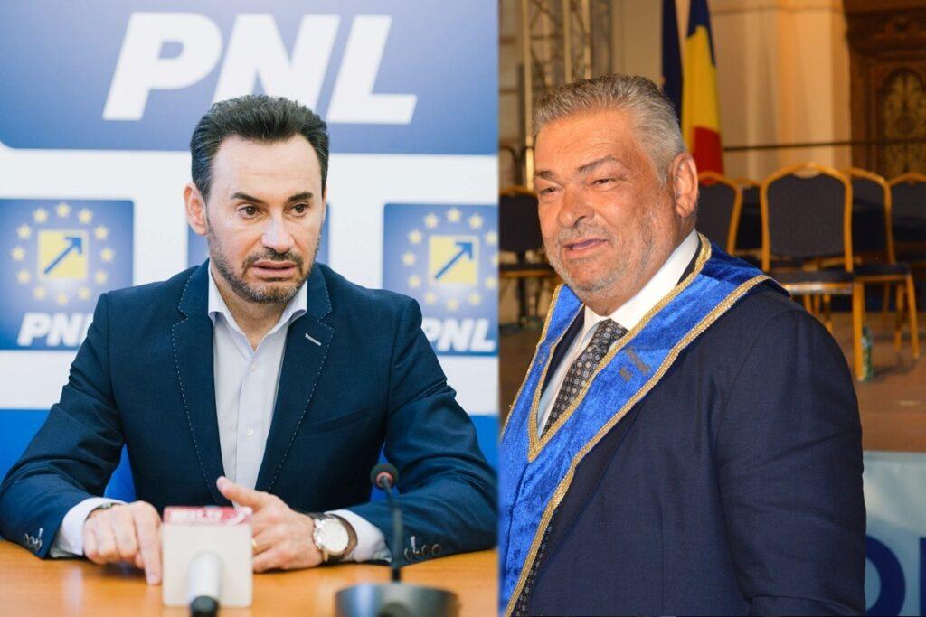 La Arad, binomul Falcă – Domșa nu mai respectă nici măcar legea