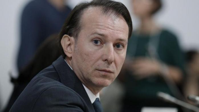 Florin Cîțu, noul ministru interimar al Sănătății, vrea 1.600 de paturi ATI până la finalul săptămânii