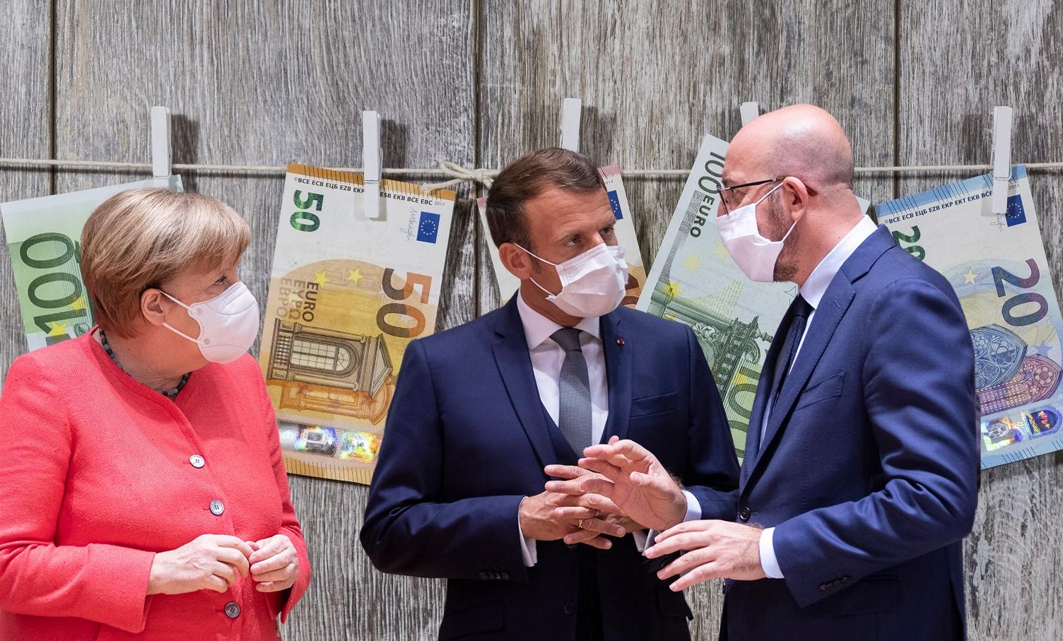 POLITICO: Statele vor rambursa la UE cu dobândă MILIARDELE din PNNR