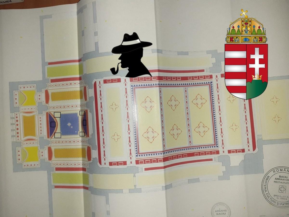 Clădirile de patrimoniu ale Ardealului, obiect de huzur pentru unguri – Partea II