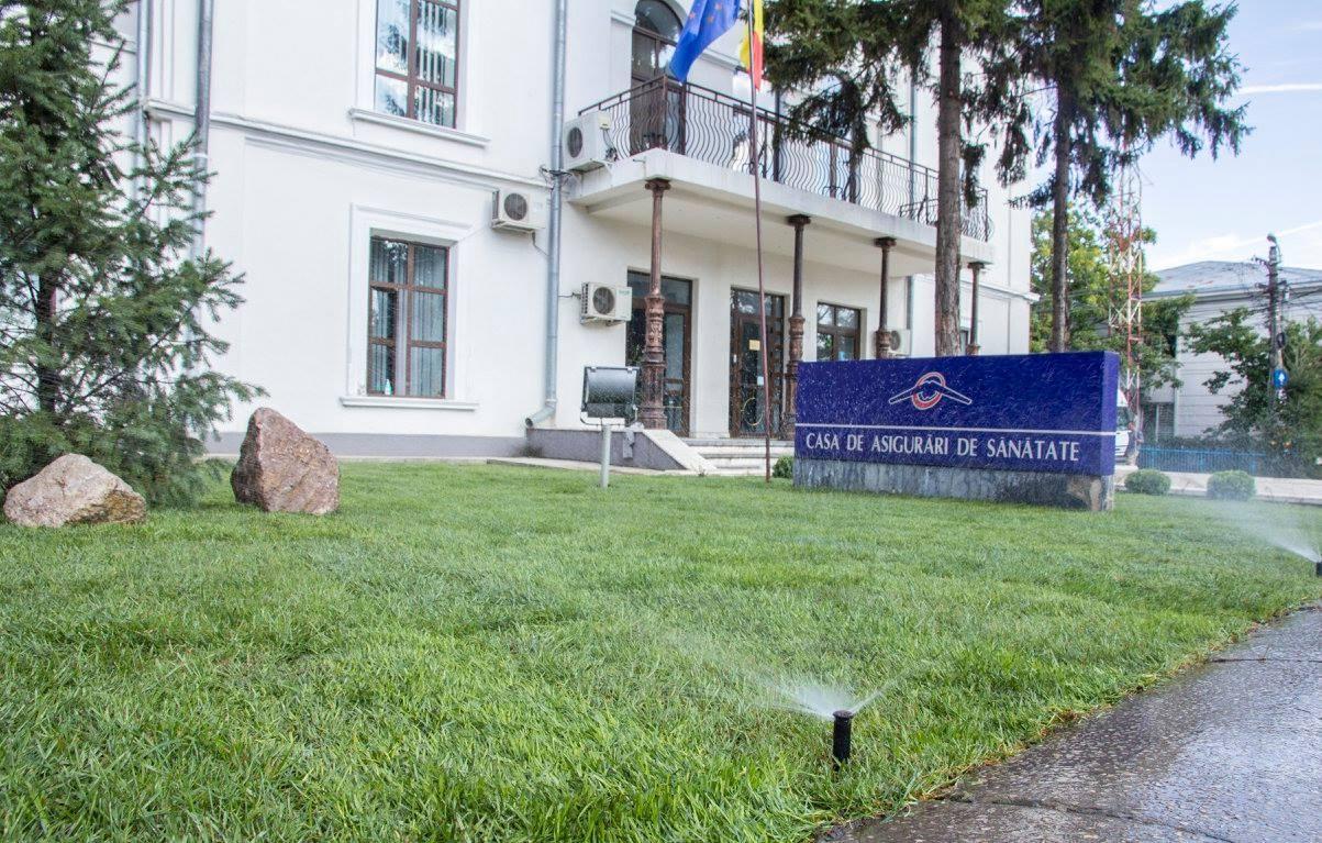CNAS: Doar 5 candidați au obținut notă de trecere la examenul pentru obținerea funcției de director