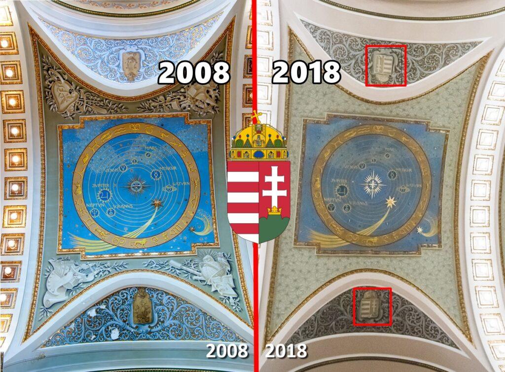 Clădirile de patrimoniu ale Ardealului, obiect de huzur pentru unguri