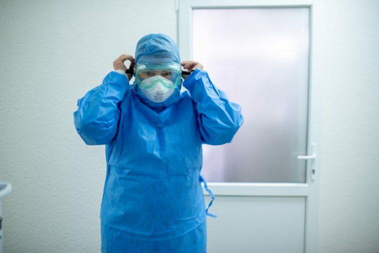 Doar 62 de cazuri COVID-19 noi, din peste 700 de teste efectuate în ultimele 24 de ore, la Cluj