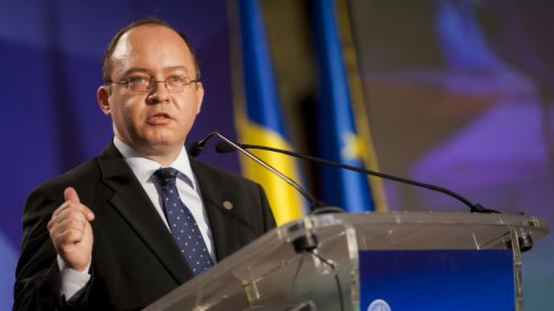Un nou eșec pentru Aurescu: Românii intră în continuare cu viză în SUA