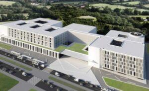 Împrumut de 480 de milioane de euro pentru construirea spitalelor regionale din Cluj și Craiova