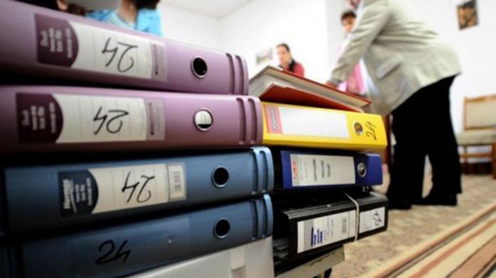 La Cluj se dizolvă printre cele mai multe firme din țară