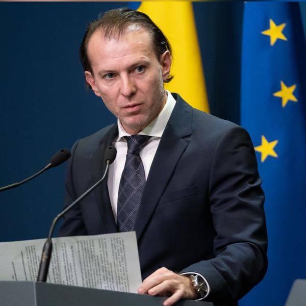 Directorul Poștei Române a plătit cu funcția pentru că îl susține pe Orban la șefia PNL. Cîțu l-a înlocuit