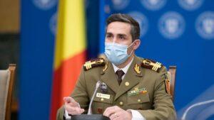 Valeriu Gheorghiță amenință primarii cu carantină dacă nu încurajează oamenii să se vaccineze