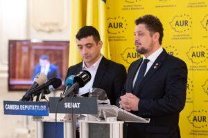 Este oficial: AUR începe procesul de aderare la Grupul Conservatorilor și Reformiștilor Europeni (ECR)