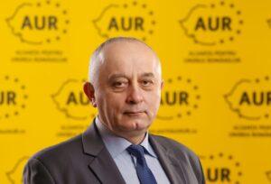 Dănuț Aelenei (AUR): Spațiile verzi sunt lăsate de izbeliște municipiul Constanța și în stațiunea Mamaia