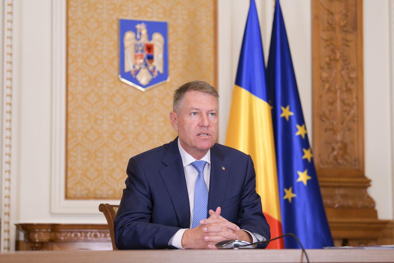 Aderarea României la spațiul Schengen, unul dintre obiectivele lui Klaus  Iohannis