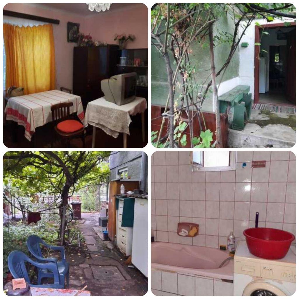 FOTO. Casă veche din Mărăști, scoasă la vânzare la prețul nesimțit de 400.000 de euro
