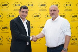 Lupta pentru Primăria Bragadiru: Candidatul AUR, favorit pentru funcția de primar