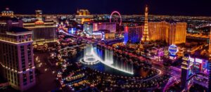Cât de scump e Las Vegas pe lângă Cluj-Napoca? Benzina și abonamentul la sală, mai costisitoare la noi