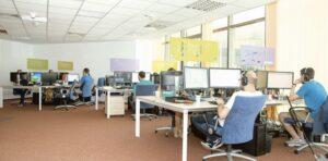 Cele mai multe angajări în IT, la Cluj-Napoca. După un curs de câteva luni oricine se poate angaja