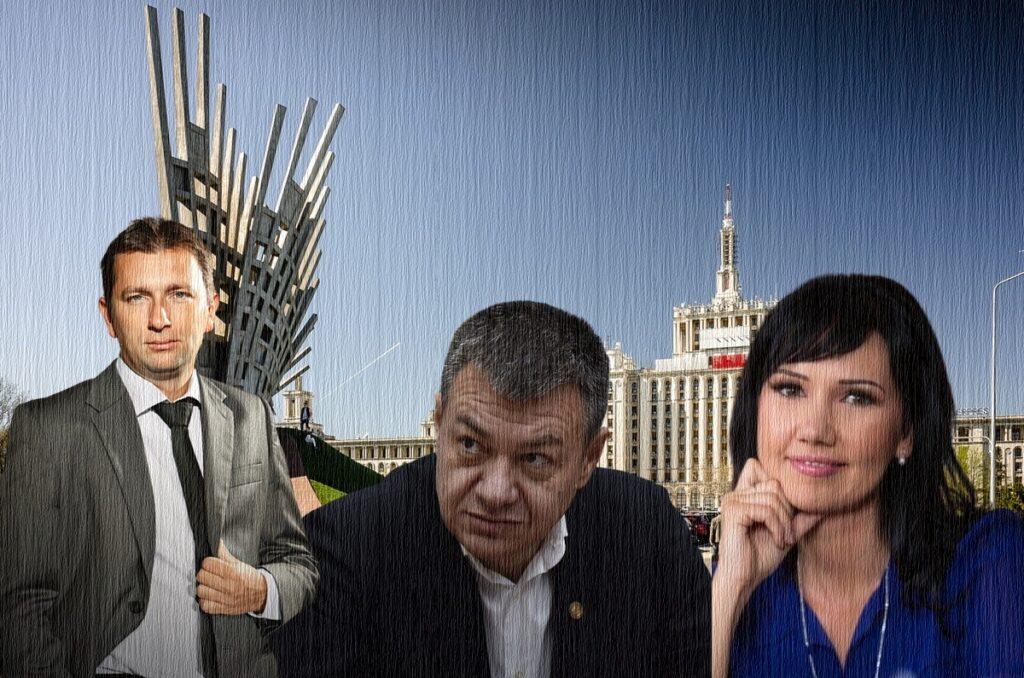 Bogdan Gheorghiu organizează un JAF NAȚIONAL la Imprimeriile CORESI. Clădiri și terenuri în valoare de zeci de milioane de euro scoase la vânzare