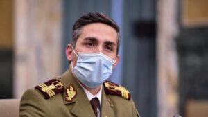 Valeriu Gheorghiță: Vaccinarea nu va deveni obligatorie – 60m.ro
