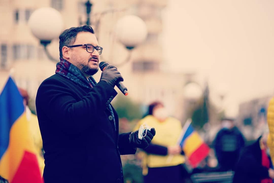 Dan Tănasă: Klaus Iohannis trebuie suspendat! Din președinte a devenit bufon