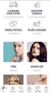Farmec își modernizează platforma de e-commerce, pe fondul creșterii comenzilor online (P)