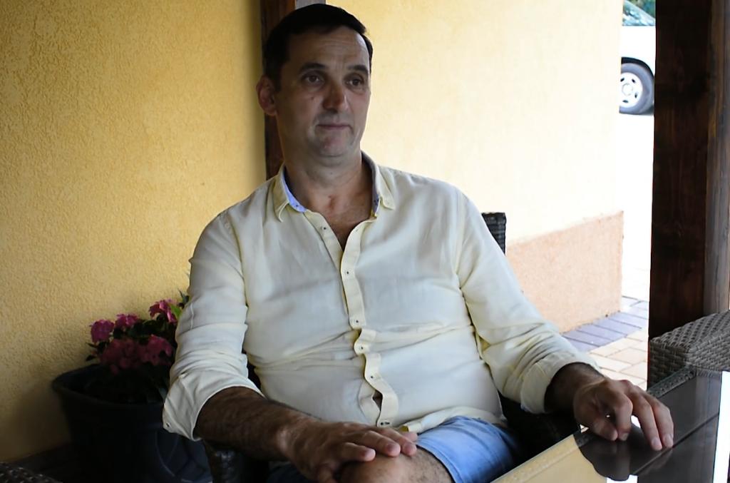 """VIDEO. Povestea unui supraviețuitor din ATI, din Cluj-Napoca: """"Acum ești bine, în 20 de minute ești mort"""""""