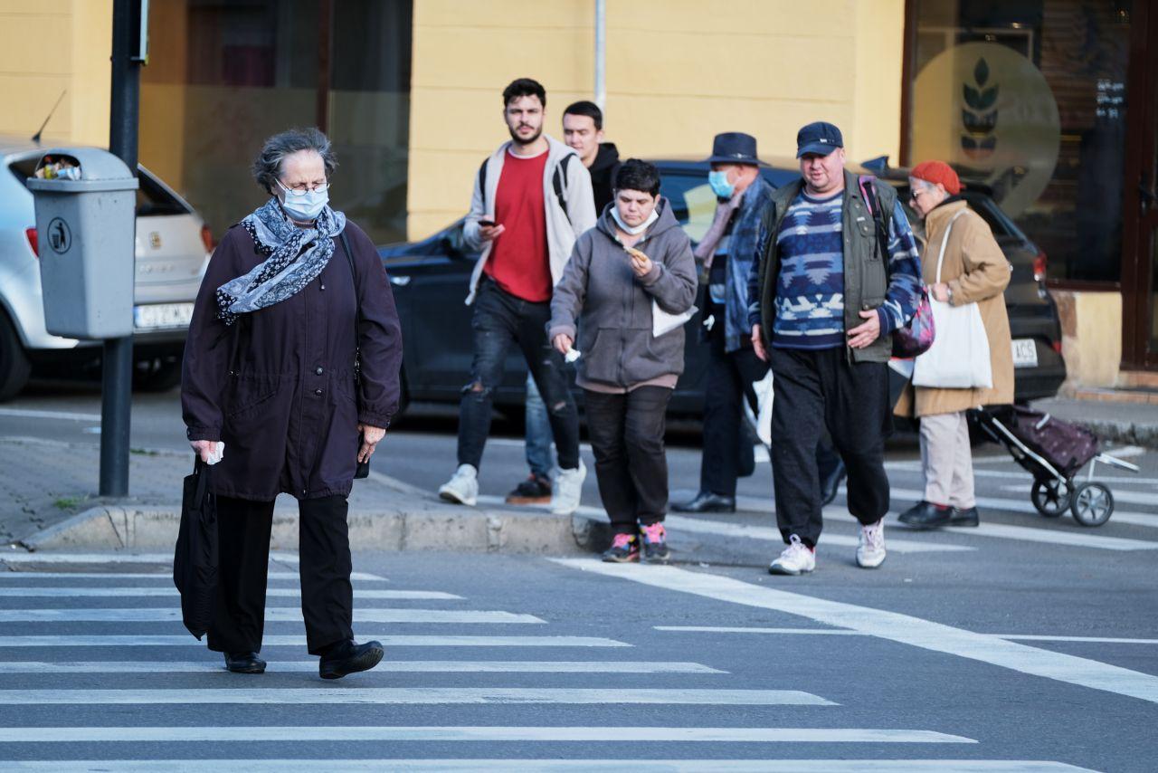 Incidența COVID-19 a ajuns la 4,08 în municipiul Cluj-Napoca