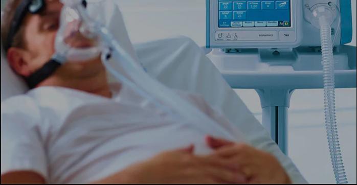 1.218 pacienți, internați cu Covid la ATI. Un pacient de 20 de ani a murit în ultimele 24 de ore