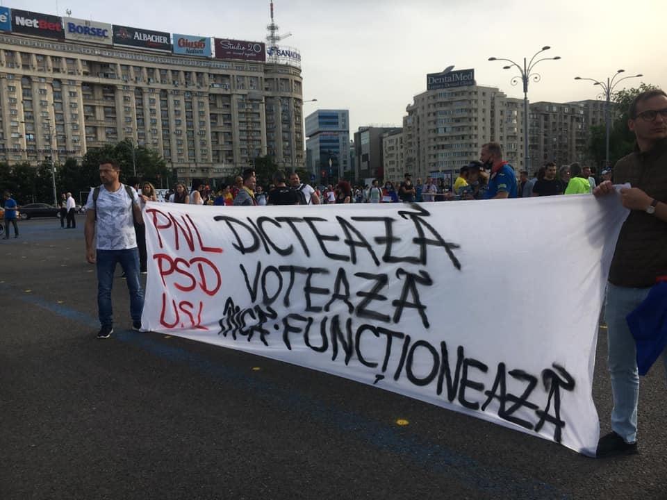 Claudiu Târziu: PNL dictează, PSD votează! PNL și PSD trebuie eliminate de pe scena publică – 60m.ro