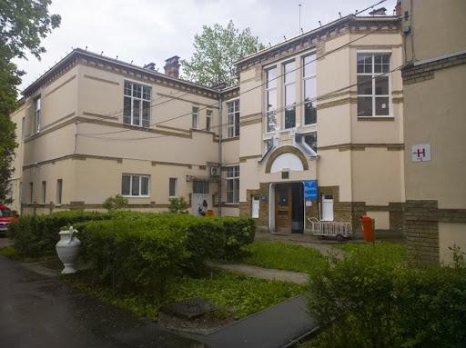 Investiții în infrastructură, la Spitalul de Pneumoftiziologie din Cluj