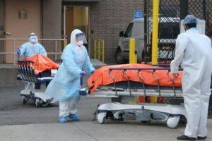 7 clujeni au murit în ultimele 24 de ore din cauza COVID-19 și alți 5 pacienți au ajuns la ATI. Numărul cazurilor se menține mare