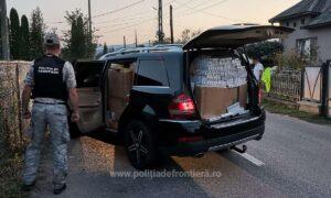 Un contrabandist a fost împușcat în cap de un polițist de frontieră din Botoșani – 60m.ro