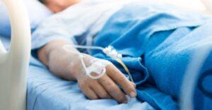 282 pacienți infectați cu COVID-19 au murit în ultimele 24 de ore! Doar 10 erau vaccinați